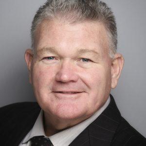 Anthony Cashin – Principal