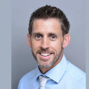 Andy Parkin – Deputy Head, KCD Junior School