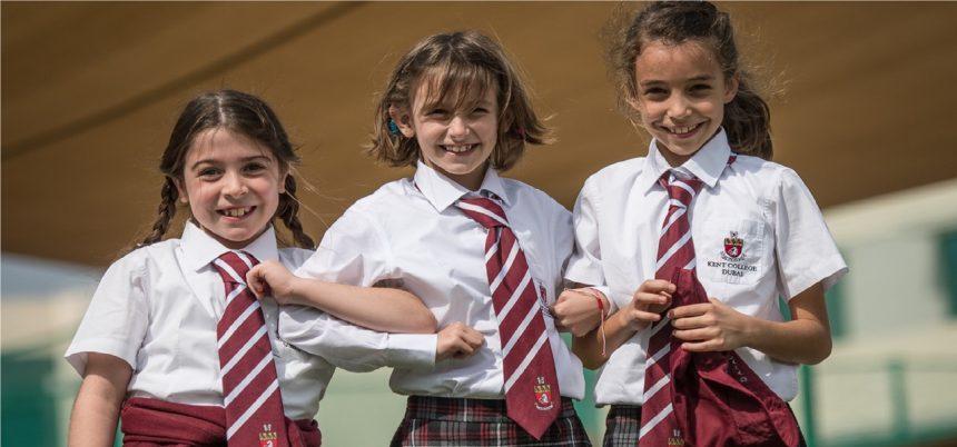 School Uniform | Kent College Dubai