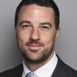 Ben Parkes – Deputy Head of Senior School – Key Stages 4 & 5