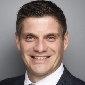 Andrew Spencer – Deputy Head of Senior School – Key Stage 3