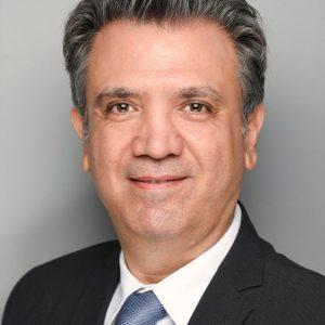 Antoine Helou – Bursar