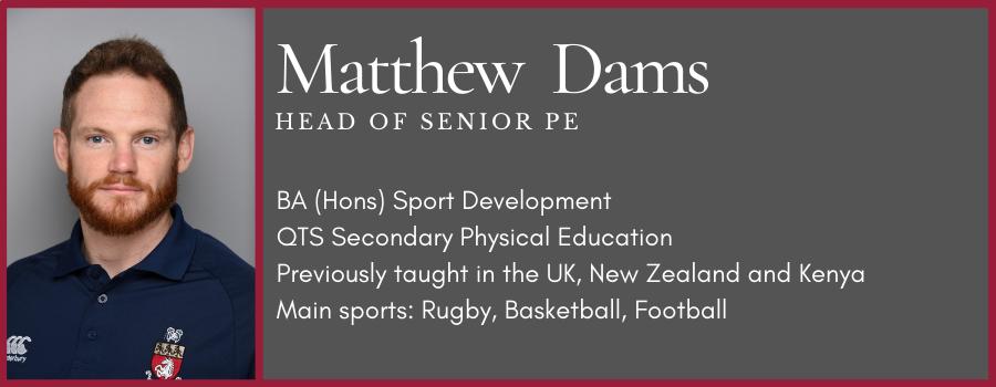 Top sports schools in Dubai